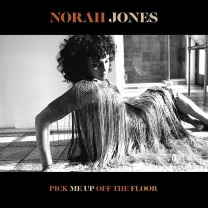 Pick Me Up Off The Floor - Jones Norah - CD