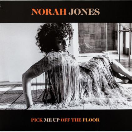 Pick Me Up Off The Floor - Norah Jones - LP