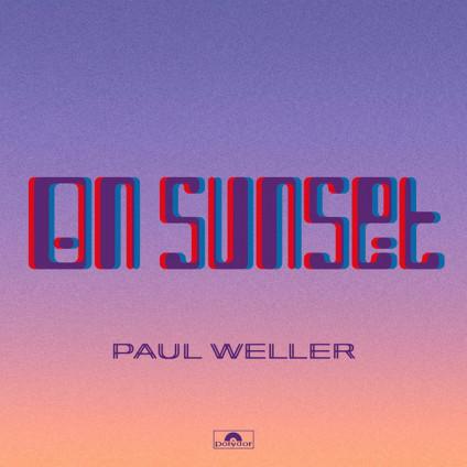 On Sunset - Paul Weller - CD