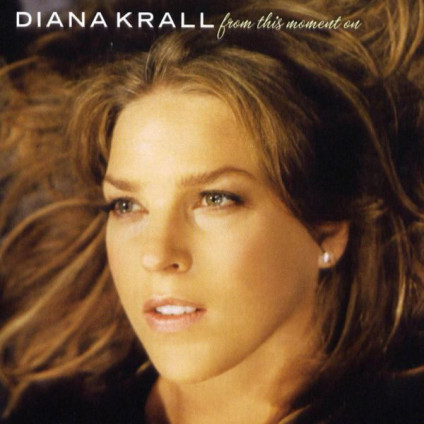 From This Moment On - Diana Krall - CD