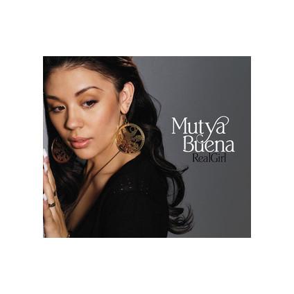 Real Girl - Mutya Buena - CD-S
