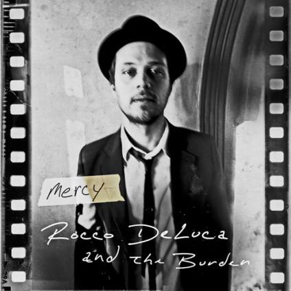Mercy - Rocco Deluca And The Burden - CD