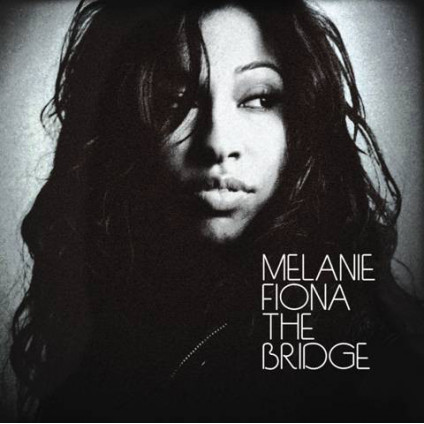 The Bridge - Melanie Fiona - CD