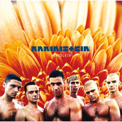 Herzeleid - Rammstein - LP