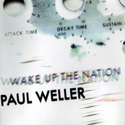 Wake Up The Nation - Paul Weller - CD