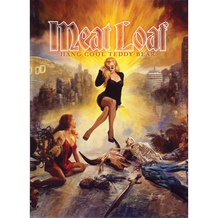 Hang Cool Teddy Bear - Meat Loaf - CD