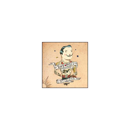 Latinista - Roy Paci & Aretuska - CD