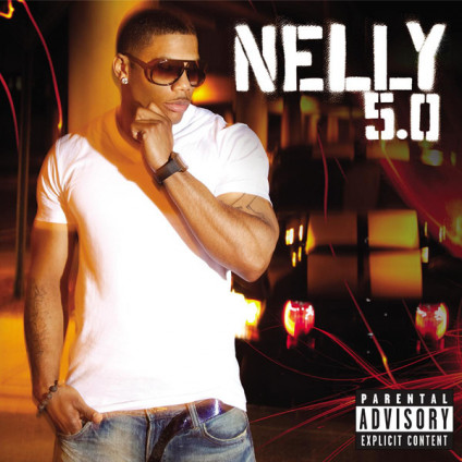 5.0 - Nelly - CD