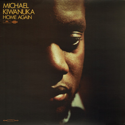 Home Again - Michael Kiwanuka - LP