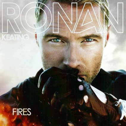 Fires - Ronan Keating - CD