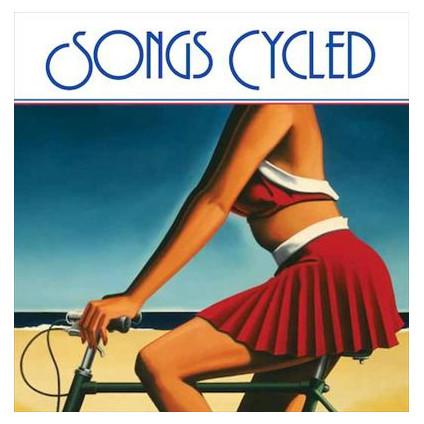 Songs Cycled - Van Dyke Parks - CD