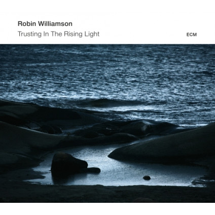 Trusting In The Rising Light - Williamson Robin - CD