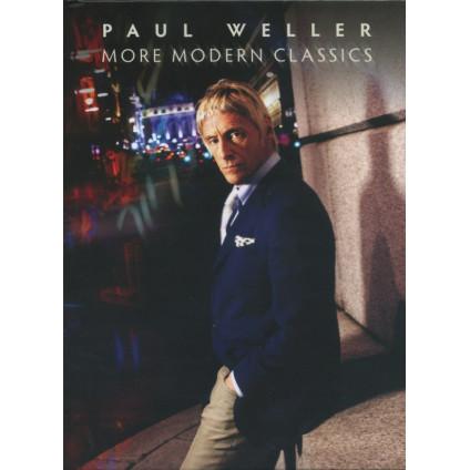 More Modern Classics - Paul Weller - CD