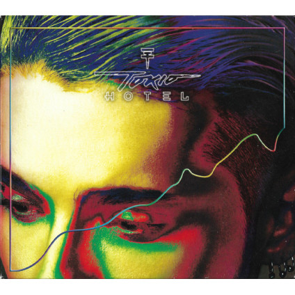 Kings Of Suburbia - Tokio Hotel - CD