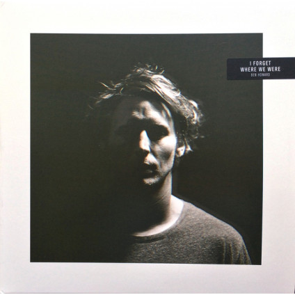 I Forget Where We Were - Ben Howard - LP