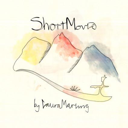 Short Movie - Laura Marling - LP