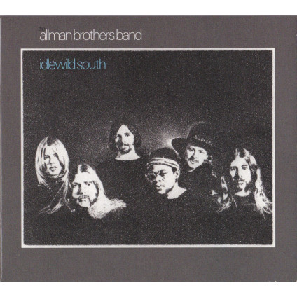 Idlewild South - The Allman Brothers Band - CD