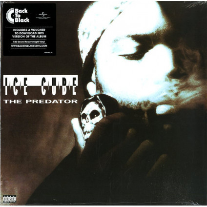 The Predator - Ice Cube - LP