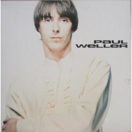 Paul Weller - Paul Weller - LP