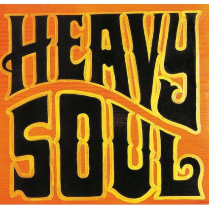 Heavy Soul - Paul Weller - LP
