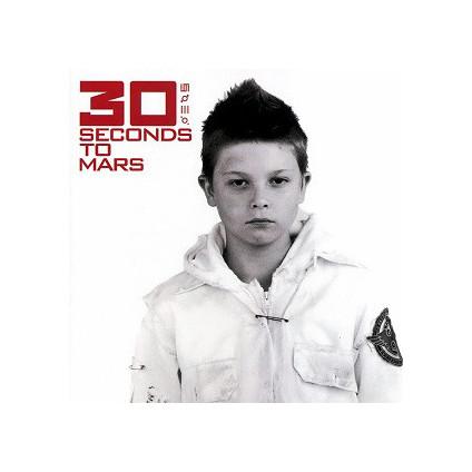30 Seconds To Mars - 30 Seconds To Mars - LP