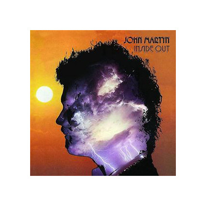 Inside Out - John Martyn - LP