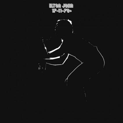 17-11-70+ - Elton John - LP