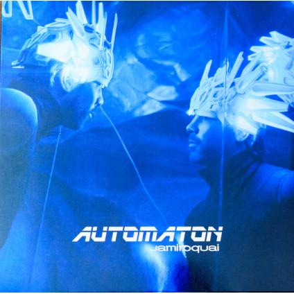 Automaton - Jamiroquai - LP