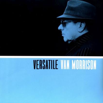 Versatile - Van Morrison - LP
