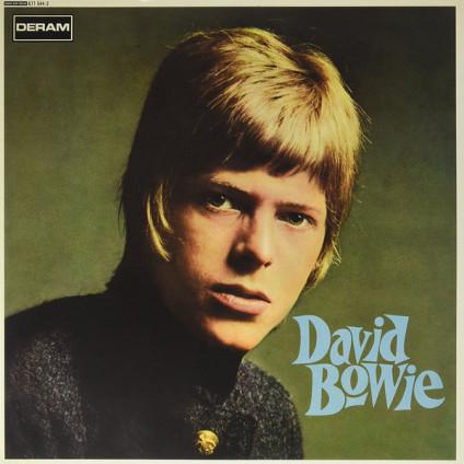 David Bowie - David Bowie - LP