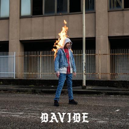 Davide - Gemitaiz - LP