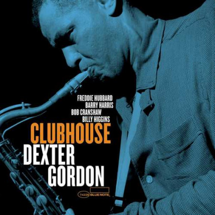 Clubhouse - Gordon Dexter - LP