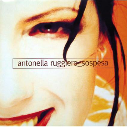 Sospesa - Antonella Ruggiero - CD