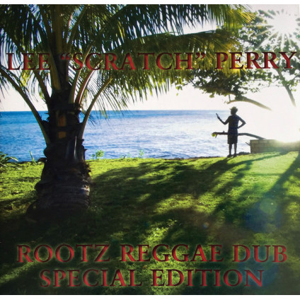 Rootz Reggae Dub - Special Edition - Lee ''Scratch'' Perry - LP