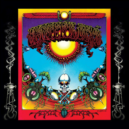 Aoxomoxoa (50Th Anniversary Deluxe Edt. Picture Disc) - Grateful Dead - LP