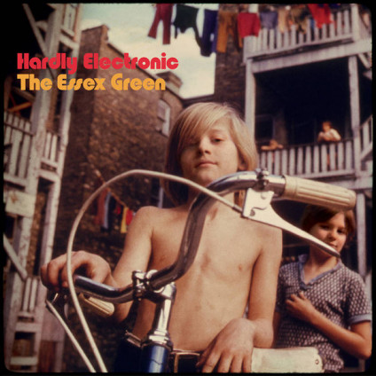 Hardly Electronic - The Essex Green - CD