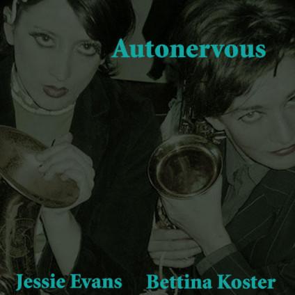 Autonervous - Autonervous - CD