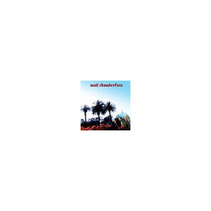 Matt Chamberlain - Matt Chamberlain - CD