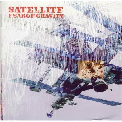 Fear Of Gravity - Satellite - CD