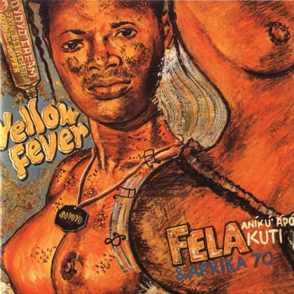 Afrika 70* - Fela Anikulapo Kuti - LP