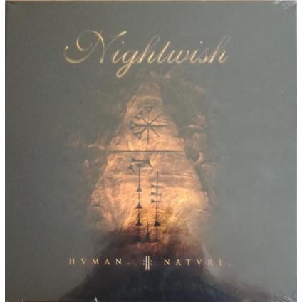 Human. :  : Nature. - Nightwish - CD