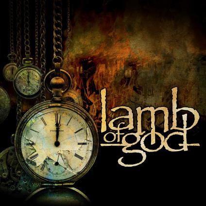 Lamb Of God - Lamb Of God - LP