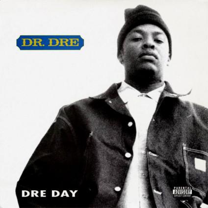 Dre Day - Dr. Dre - LP