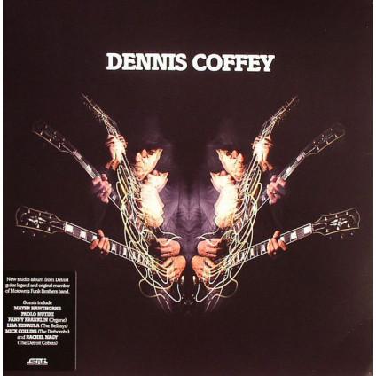 Dennis Coffey - Dennis Coffey - LP