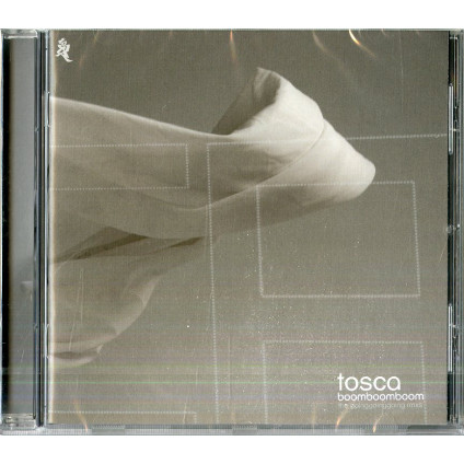 Boom Boom Boom (The Going Going Going Remixes) - Tosca - CD