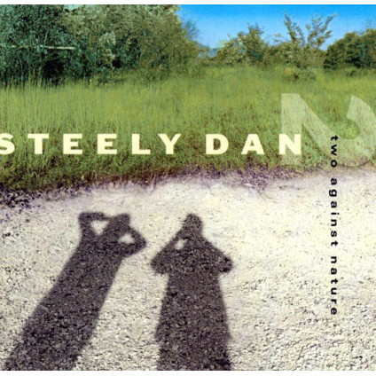 Two Against Nature - Steely Dan - CD