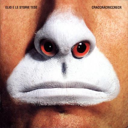 Craccracriccrecr - Elio E Le Storie Tese - CD
