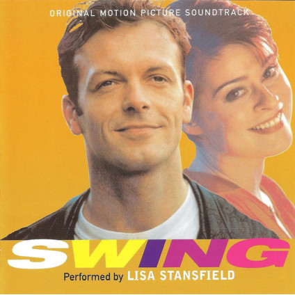 Swing (Original Motion Picture Soundtrack) - Lisa Stansfield - CD