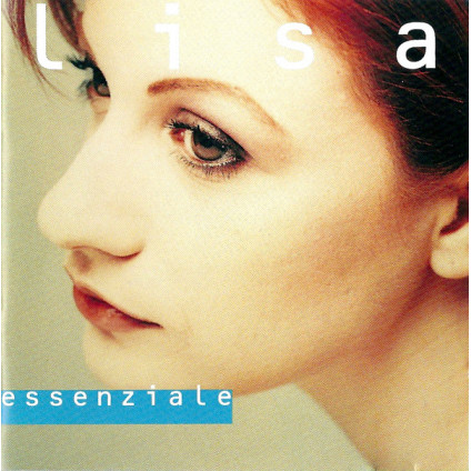 L'Essenziale - Lisa - CD