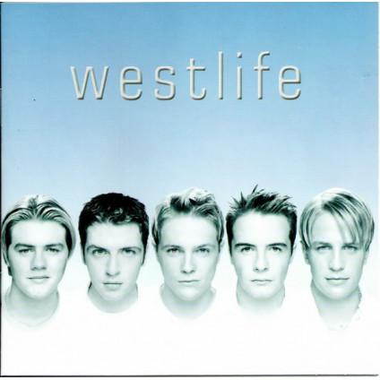 Westlife - Westlife - CD
